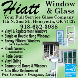 Hiatt window and door