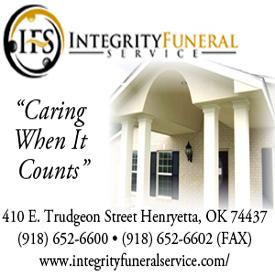 Integrity-shurden FH