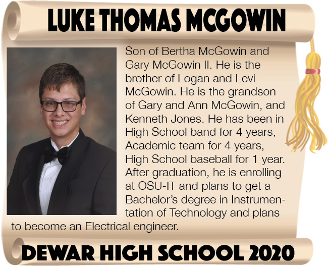 luke mcgowin