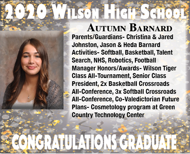 autumn barnard