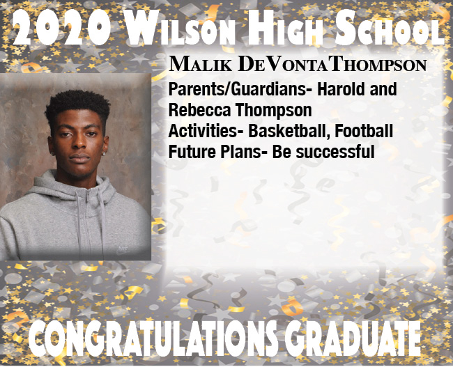 malik devonta thompson